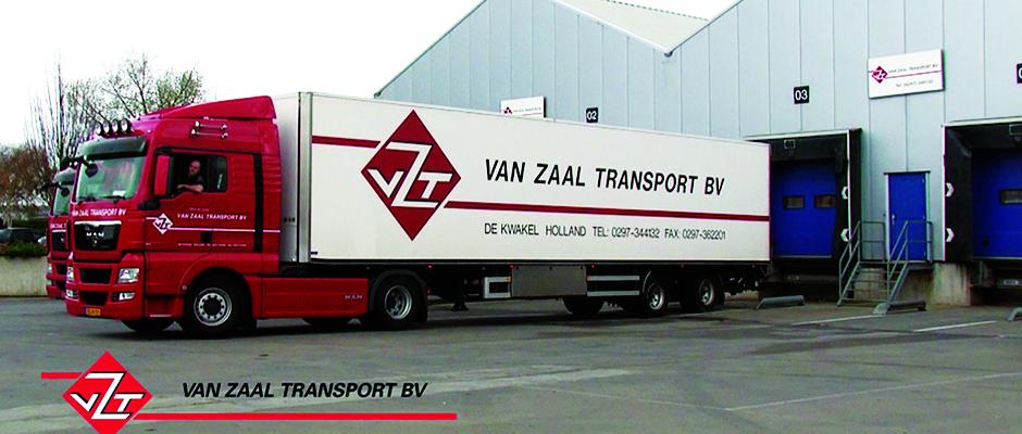 Van Zaal